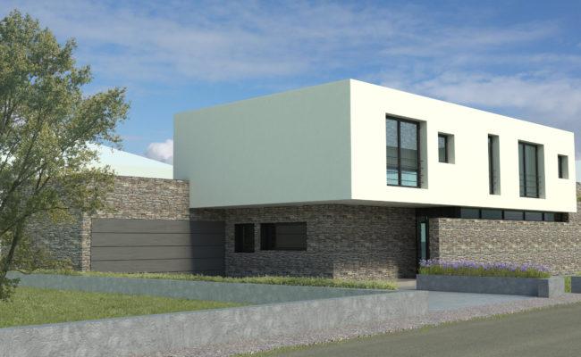 1 Villa Unifamiliare – Noventa Padovana