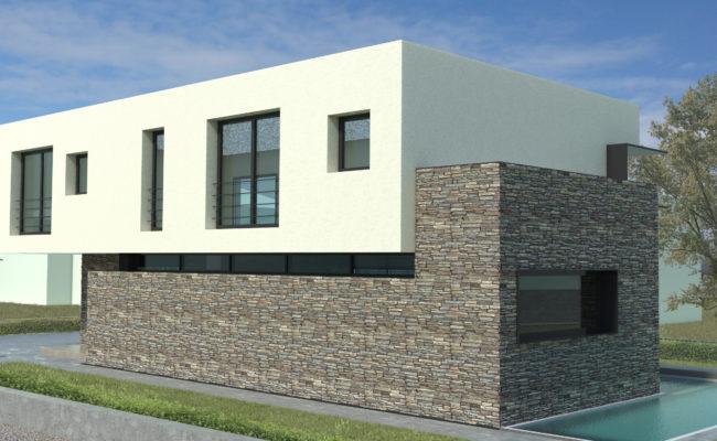 2 Villa Unifamiliare – Noventa Padovana