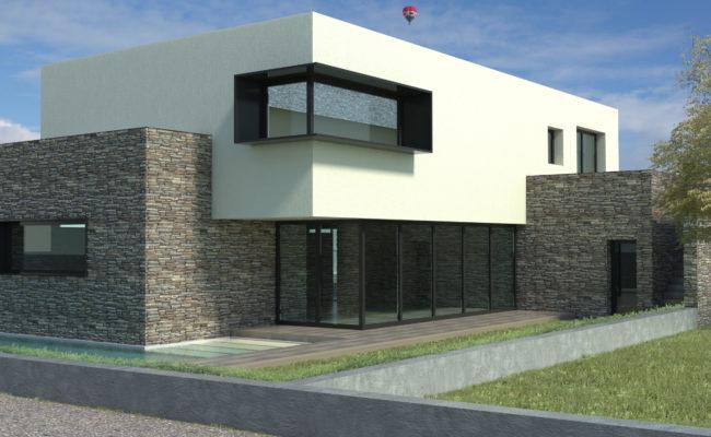 3 Villa Unifamiliare – Noventa Padovana
