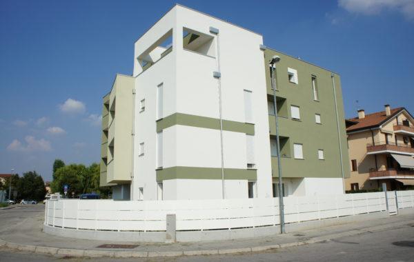 DOLCEVITA URBAN HOUSING