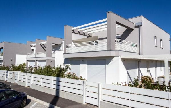 RESIDENZE SALICE URBAN HOUSING