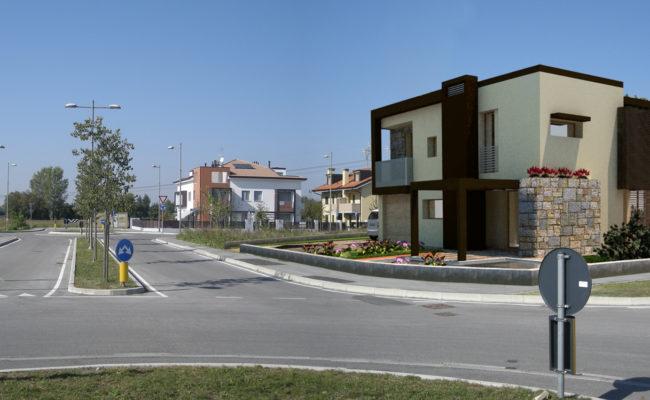 Villa Byblos – Parco Ferri